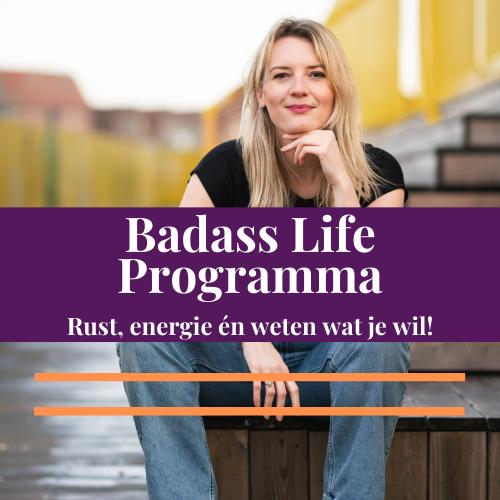 badass life programma