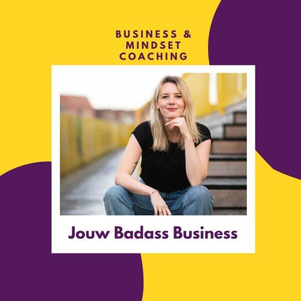 badass business coaching